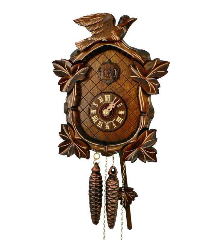 nuova versione ultimo immagini dettagliate I fatti - Orologio a cucù 45 / 9 - Negozio online di orologi a cucù