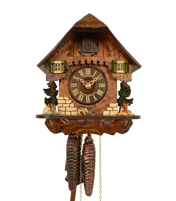 murdărie ieftine priză cel mai bun angrosist Cuckoo Clock 64 / 9 - Firotgeha Online Cocksoo Clocks