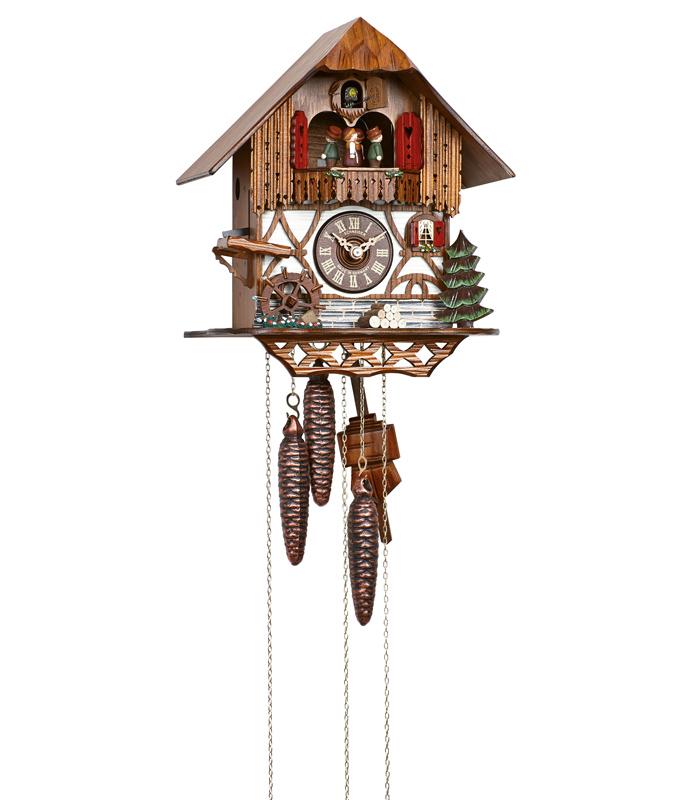 Стоимость часы с кукушкой в часы тагиле стоимость нижнем