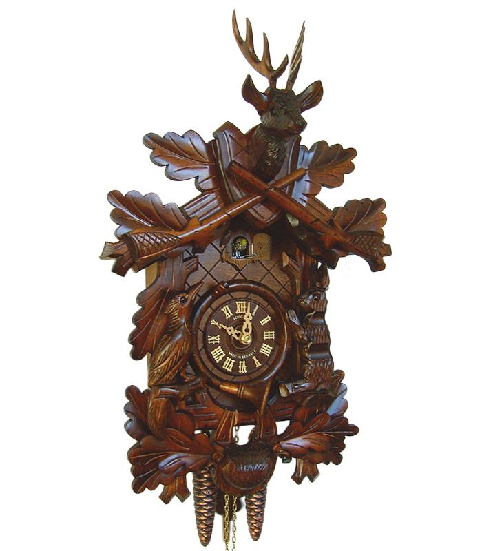 la migliore vendita a piedi scatti di di prim'ordine Orologio a cucù 215 / 9 - Negozio online di orologi a cucù