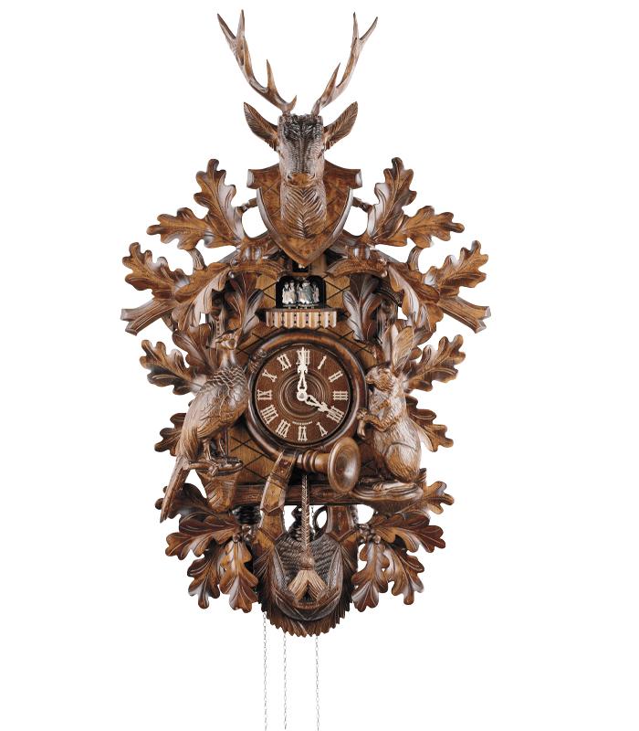 più recente marchi riconosciuti cieco Orologio a cucù 8TMT 245 G / 9 - Negozio online di orologi a cucù